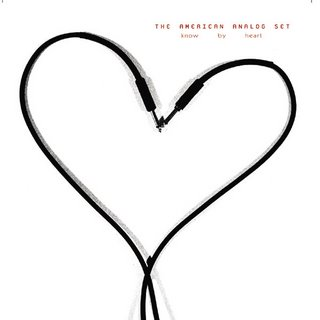 American Analog Set - Know By Heart